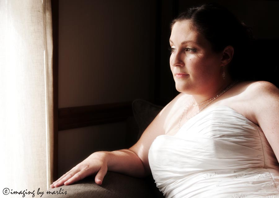 NB - Bride Portrait 1