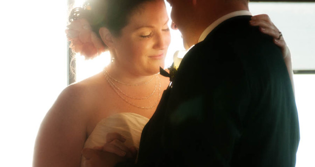 Natalie & Beau | West Coast Wedding Photography