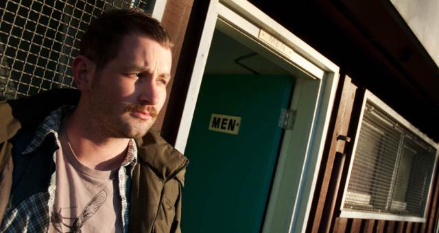 Movember Profile - Jonny from Wintermitts
