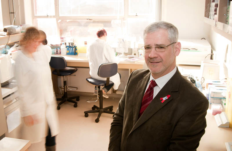 Dr. Julio Montaner, BC-CfE - article