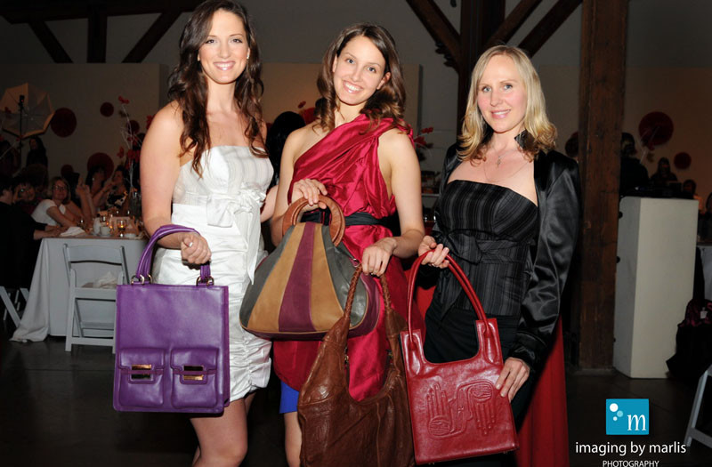 """""""It's In the Bag"""" - Charity Fundraiser in Vancouver"""