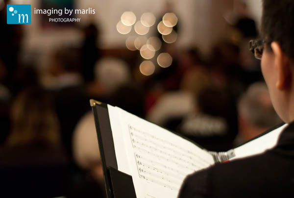Vancouver Peace Choir Concert | Vancouver Event Photography