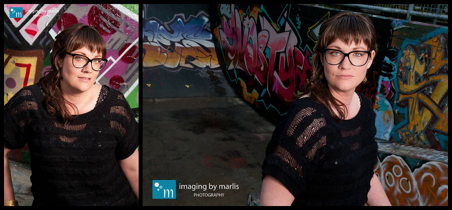 Adriene 2 - Photo by Marlis Funk