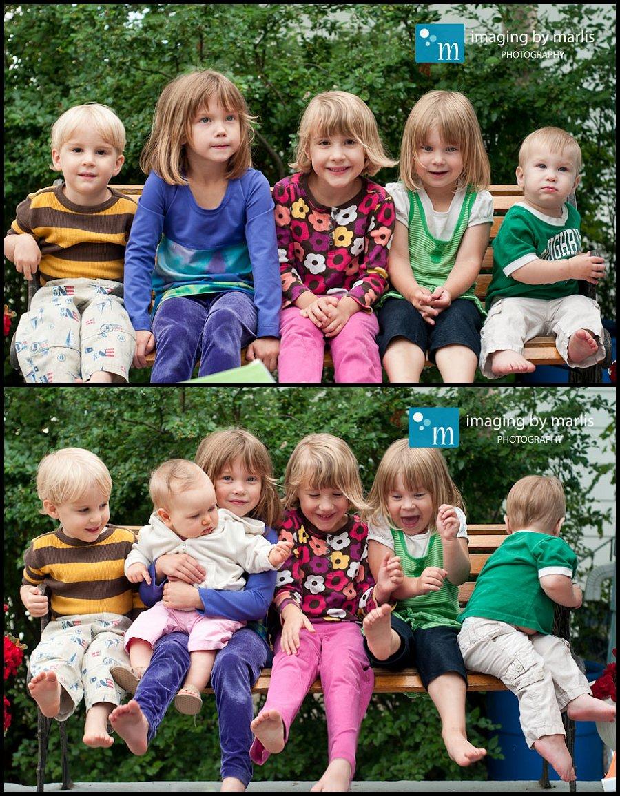 Cousins Summer 2012