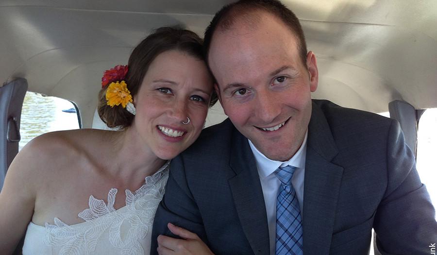 A Very Special Wedding