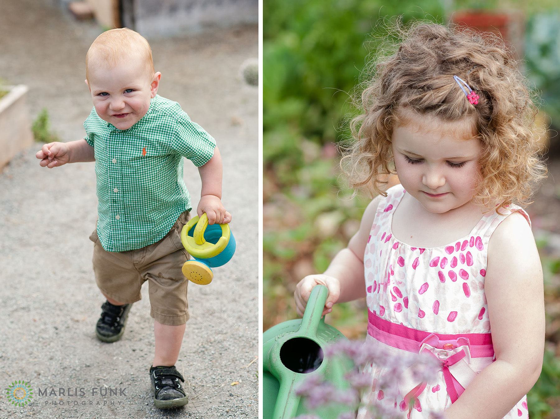 Vancouver Children's Portraits